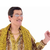 Pen Pineapple Apple Pen (PPAP) Thumbnail