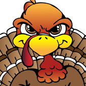 Thanksgiving Turkey Thumbnail