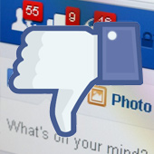 Facebook (You're An Addict) Thumbnail