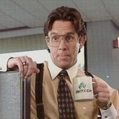 Boss from Hell (Office Space) Thumbnail