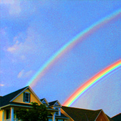 Double Rainbow Thumbnail