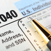 IRS Tax Extension (R Rated) Thumbnail