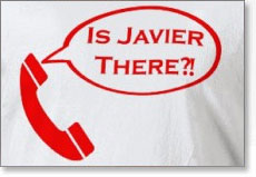 Picture of Is Javier There? Part 1