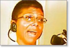 Picture of Chocolate Rain