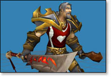 Picture of Leeroy Jenkins