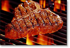 Picture of Steak and BJ Day