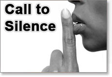 Picture of Call To Silence