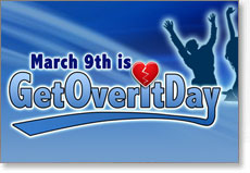 Picture of Get Over It Day