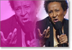 Picture of Wanda Sykes (Annoying Voice)